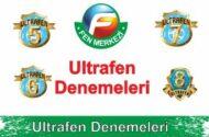Ultrafen denemleri